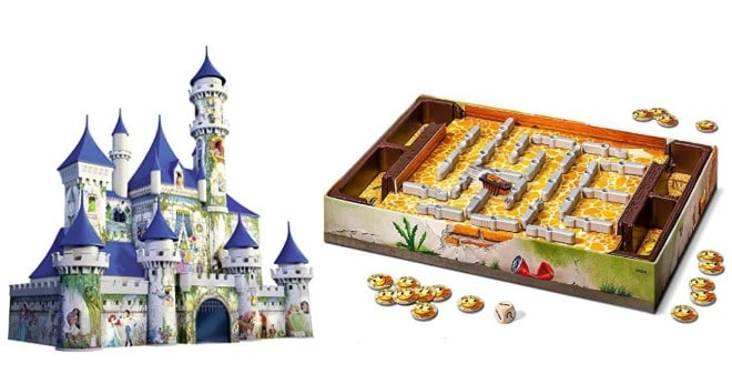 Amazon: Save up to 40% on Ravensburger Favorites {Only for Today}