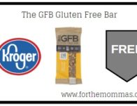 FREE The GFB Gluten Free Bar