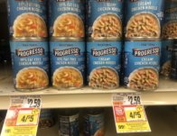 Progresso Soups ONLY $0.99 Each! {Last Day}