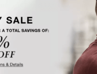 Macy's: Up to 60% Off Valentine's Day Sale