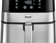 Bella – Pro Series 3.7 qt. Digital Air Fryer ONLY $59.99 (Reg $130)