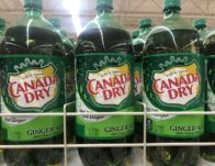 Canada Dry, 7UP 2 Liter Drinks & More ONLY $0.88 Each Starting 2/14!