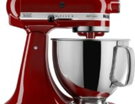 KitchenAid – KSM150GBQ Artisan Tilt-Head Stand Mixer ONLY $199.99 (Reg $450)