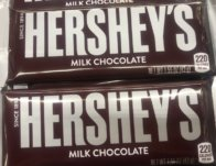 Hershey's Single Candy Bars ONLY $0.50 Each Thru 2/15!