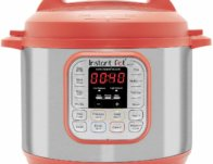 Instant Pot Duo 7-in-1 Electric Pressure Cooker ONLY $64.99 (Reg $100)