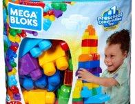 Mega Bloks 80-Piece Building Set ONLY $14.90 (Reg $25)