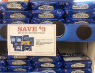 Nabisco Oreo Cookies Only $1.37 Each Thru 2/13!