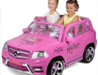 Disney Princess Mercedes Ride-On $199.99 (Reg $349)