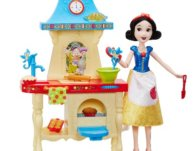 Disney Princess Stir 'n Bake Kitchen $12.50 {Reg $25}