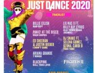 Just Dance 2020 $19.99 {Reg $40}