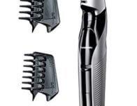 Panasonic Electric Body Groomer & Trimmer for Men $39.99 {Reg $70}
