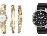 Save up to 70% on Valentine's Gifts from Top Watch Brands