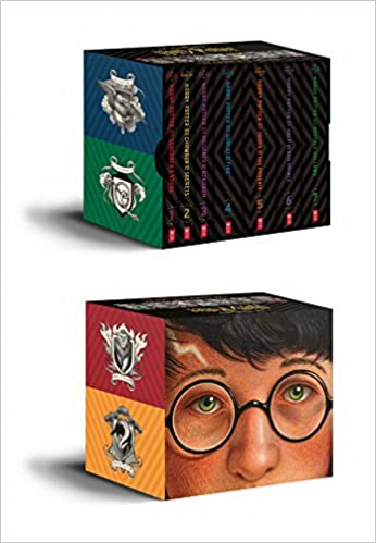 Harry Potter Special Edition Box Set ONLY $54.96 (Reg. $100)