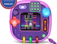 LeapFrog RockIt Twist Handheld Learning Game System ONLY $29.99 (Reg $60)