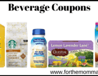 Save Up to $38 On Beverage Coupons!