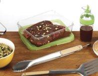 OXO Good Grips Salad Dressing Shaker $9.74