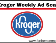 Kroger Weekly Ad Scan for 04/29/20 – 05/05/2020 (Updated)