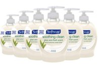 Softsoap Hand Soap 6-Pack $5.64