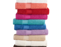 Kohl's: The Big One® Solid Bath Towel ONLY $3.99