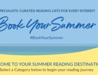 Free Book with Barnes & Noble Summer Reading P</body></html>