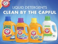 Arm and Hammer Deals at Amazon