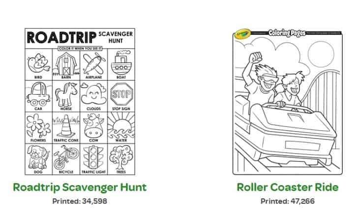 Summer coloring pages with ice cream for kids, seasons coloring ... | 444x726
