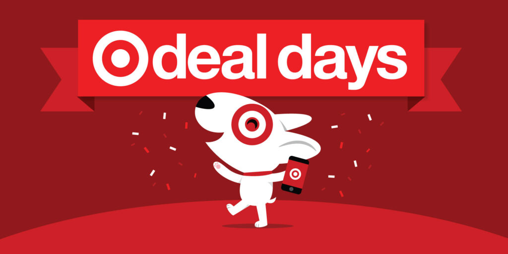 Target Deal Days Black Friday Pricing All November Long And Extended Price Match Guarantee